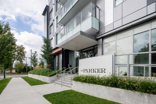 Photo 1: 301 5693 ELIZABETH Street in Vancouver: South Cambie Condo for sale (Vancouver West)  : MLS®# R2545530