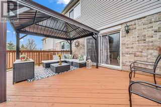 Photo 37: 438 ROBERT FERRIE DR in Kitchener: House for sale : MLS®# X5229633