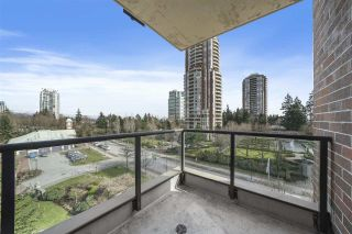 "Photo 16: 501 6833 STATION HILL Drive in Burnaby: South Slope Condo for sale in ""VILLA JARDIN"" (Burnaby South)  : MLS®# R2544706"