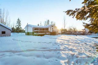Photo 21: 16290 NUKKO LAKE Road in Prince George: Nukko Lake House for sale (PG Rural North (Zone 76))  : MLS®# R2538456