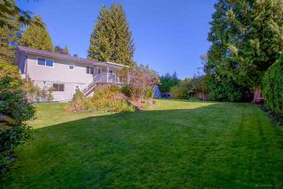 Photo 20: 1738 MYRTLE Way in Port Coquitlam: Oxford Heights House for sale : MLS®# R2211908