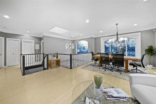 Photo 8: 7952 GRAHAM Avenue in Burnaby: East Burnaby House for sale (Burnaby East)  : MLS®# R2534352