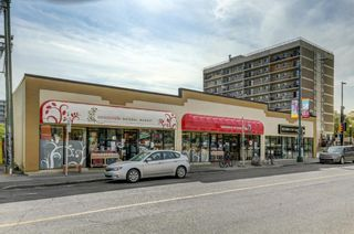 Photo 33: 101 1211 GLADSTONE Road NW in Calgary: Hillhurst Apartment for sale : MLS®# A1100282