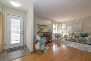 Photo 4: 589 CAYLEY Drive in London: North P Residential for sale (North)  : MLS®# 40085980