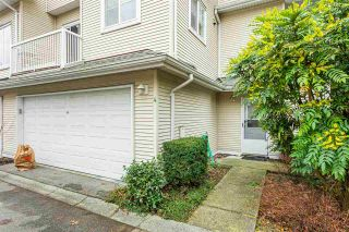 Photo 37: 4 4711 BLAIR Drive in Richmond: West Cambie Townhouse for sale : MLS®# R2527322