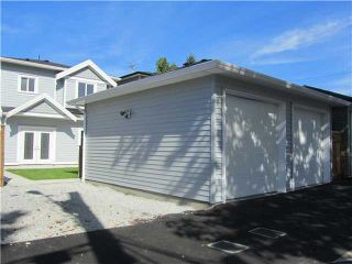 Photo 9: 2 7256 STRIDE Avenue in Burnaby: Edmonds BE 1/2 Duplex for sale (Burnaby East)  : MLS®# V911174