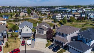 Photo 2: 154 SAGEWOOD Landing SW: Airdrie Detached for sale : MLS®# A1028498