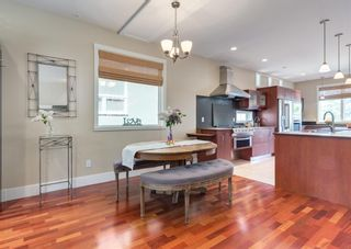 Photo 9: 714 25 Avenue NW in Calgary: Mount Pleasant Semi Detached for sale : MLS®# A1121933