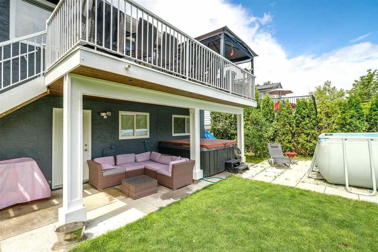 Photo 20: Photos: 11664 209 Street in Maple Ridge: Southwest Maple Ridge House for sale : MLS®# R2278498