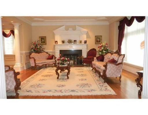 Photo 8: Photos: 1550 LAURIER AV in Vancouver: House for sale : MLS®# V825759