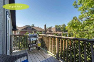Photo 11: 1931 NAPIER Street in Vancouver: Grandview Woodland House for sale (Vancouver East)  : MLS®# R2489722