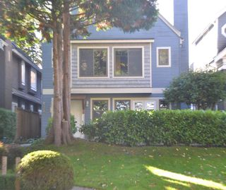 Photo 1: 3316 W 5TH Avenue in Vancouver: Kitsilano 1/2 Duplex for sale (Vancouver West)  : MLS®# R2314053