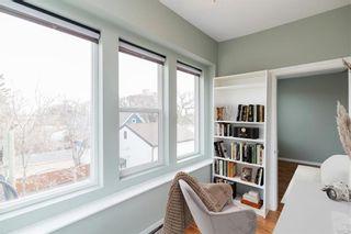 Photo 17: 14 854 Alverstone Street in Winnipeg: West End Condominium for sale (5C)  : MLS®# 202108643