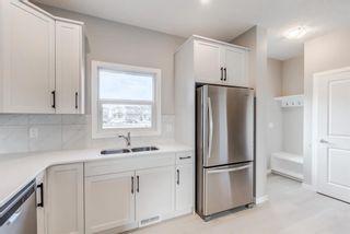 Photo 11: 48 Cornerbrook View NE in Calgary: Cornerstone Semi Detached for sale : MLS®# A1150662