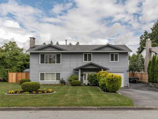 Photo 1: 19349 121A Avenue in Pitt Meadows: Mid Meadows House for sale : MLS®# R2593403