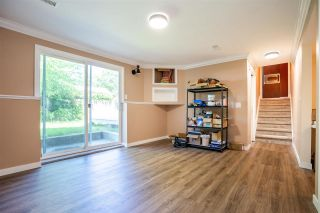 Photo 25: 19465 HAMMOND Road in Pitt Meadows: Central Meadows House for sale : MLS®# R2588838