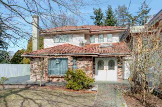 Main Photo: 4391 WESTMINSTER Highway in Richmond: Riverdale RI House for sale : MLS®# R2534635