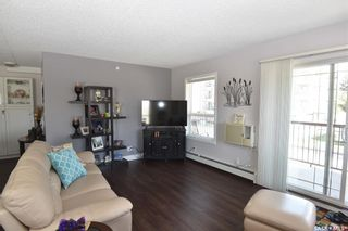 Photo 2: 203 220 1st Street East in Nipawin: Residential for sale : MLS®# SK855452
