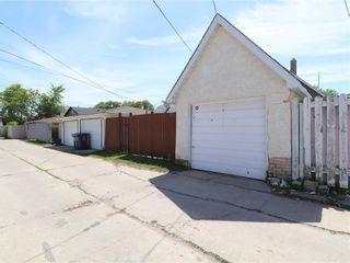 Photo 27: 933 Burrows Avenue in Winnipeg: Residential for sale (4B)  : MLS®# 202113958