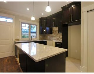 Photo 3: 1198 E 11TH Avenue in Vancouver: Mount Pleasant VE 1/2 Duplex for sale (Vancouver East)  : MLS®# V756732