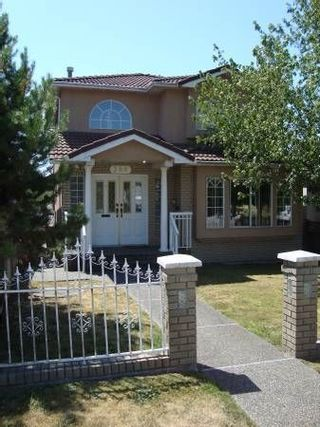 Photo 1: 388 E 49TH Avenue in Vancouver: South Vancouver House for sale (Vancouver East)  : MLS®# R2224126