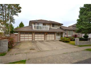 Photo 1: 4035 BOND Street in Burnaby: Central Park BS House for sale (Burnaby South)  : MLS®# V912087