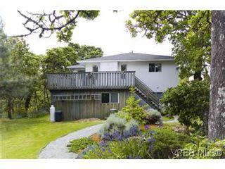 Photo 14: 1160 Gerda Rd in VICTORIA: SW Northridge House for sale (Saanich West)  : MLS®# 574242