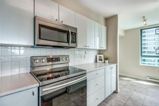 """Photo 12: 603 6611 SOUTHOAKS Crescent in Burnaby: Highgate Condo for sale in """"Gemini"""" (Burnaby South)  : MLS®# R2582369"""