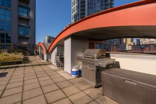 """Photo 28: 706 1238 SEYMOUR Street in Vancouver: Downtown VW Condo for sale in """"The Space"""" (Vancouver West)  : MLS®# R2558619"""