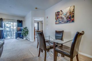 Photo 8: 407 126 14 Avenue SW in Calgary: Beltline Apartment for sale : MLS®# A1056352
