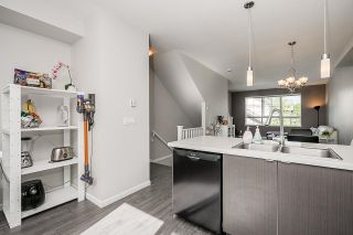 """Photo 12: 8 19505 68A Avenue in Surrey: Clayton Townhouse for sale in """"Clayton Rise"""" (Cloverdale)  : MLS®# R2590562"""
