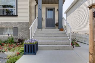Photo 3: 147 Arbour Stone Place NW in Calgary: Arbour Lake Detached for sale : MLS®# A1134256