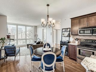 Photo 6: 301 41 6A Street NE in Calgary: Bridgeland/Riverside Apartment for sale : MLS®# A1081870