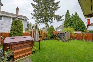 Photo 38: 10519 WOODGLEN Place in Surrey: Fraser Heights House for sale (North Surrey)  : MLS®# R2586813