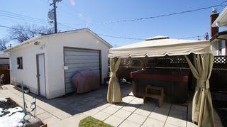 Photo 2: 666 Manhattan in Winnipeg: East Kildonan Residential for sale (North East Winnipeg)  : MLS®# 1107914