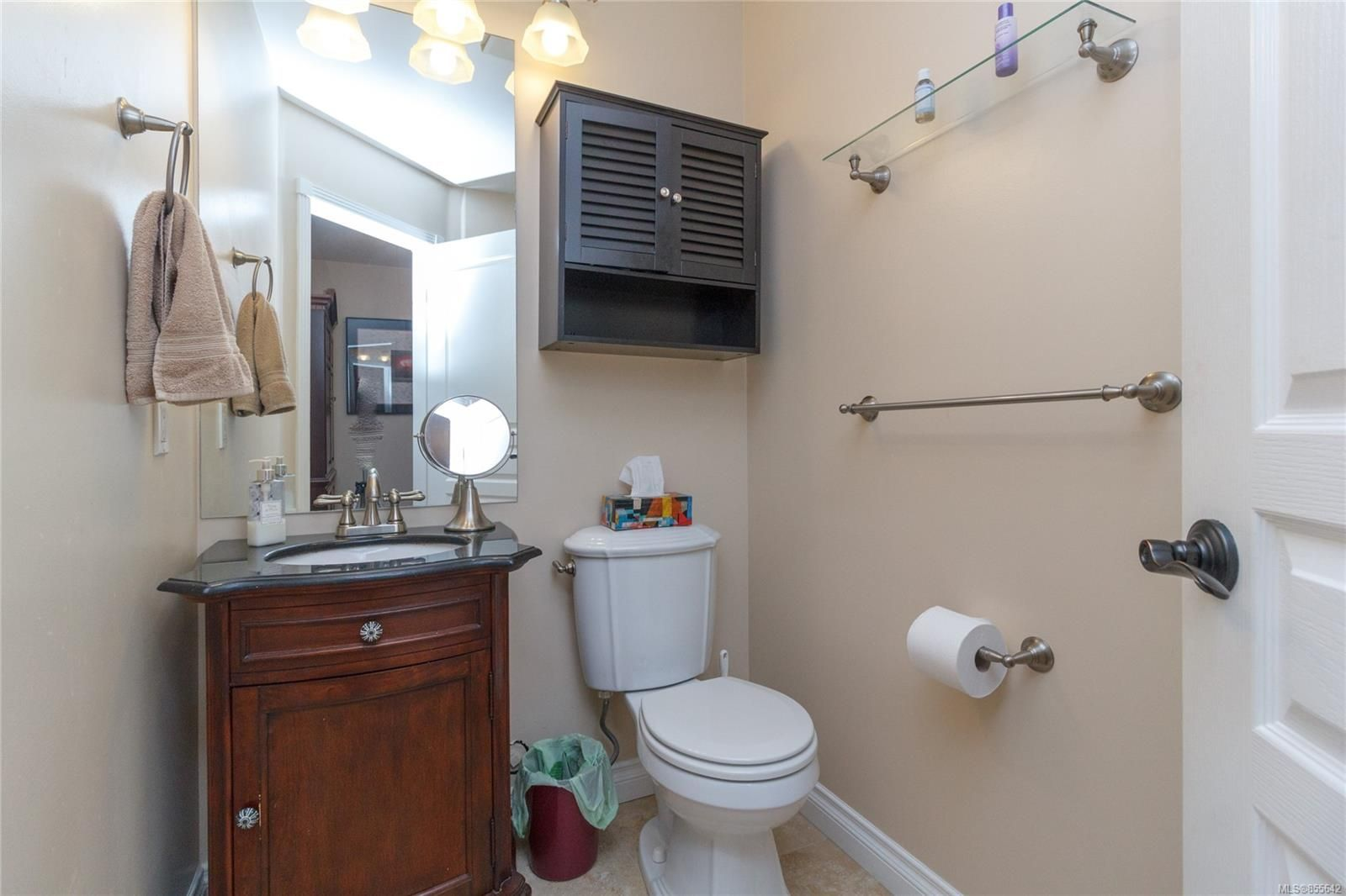 Photo 19: Photos: 52 14 Erskine Lane in : VR Hospital Row/Townhouse for sale (View Royal)  : MLS®# 855642