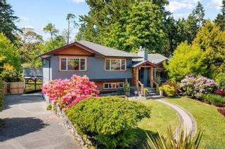 Photo 1: 3906 Rowley Rd in : SE Cadboro Bay House for sale (Saanich East)  : MLS®# 876104