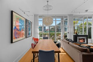 "Photo 9: 626 KINGHORNE Mews in Vancouver: Yaletown Townhouse for sale in ""Silver Sea"" (Vancouver West)  : MLS®# R2575284"