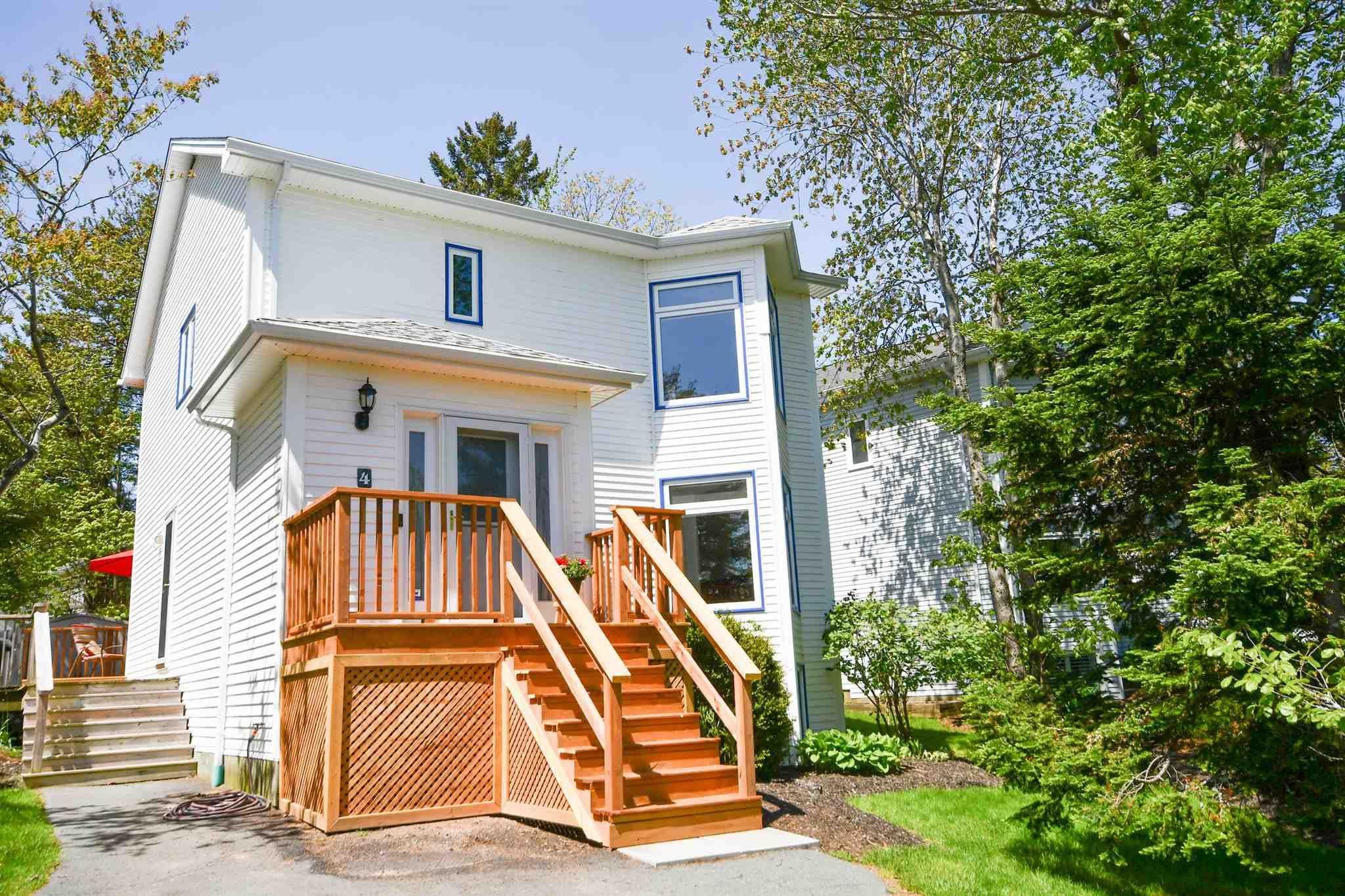 Main Photo: 4 Kilbirnie Lane in Halifax: 5-Fairmount, Clayton Park, Rockingham Residential for sale (Halifax-Dartmouth)  : MLS®# 202112900