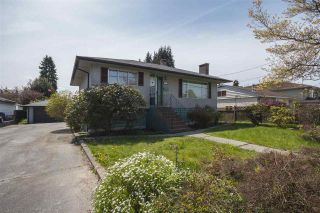 Photo 3: 722 EBERT Avenue in Coquitlam: Coquitlam West House for sale : MLS®# R2171786