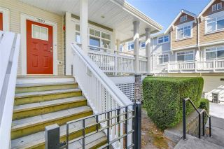 Photo 2: 7110 ALGONQUIN MEWS in Vancouver: Champlain Heights Townhouse for sale (Vancouver East)  : MLS®# R2189646