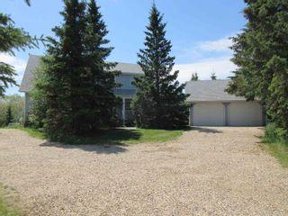 Photo 1: 26515 SH 633: Rural Sturgeon County House for sale : MLS®# E4251612