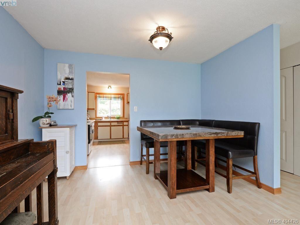 Photo 5: Photos: 7038 Deerlepe Rd in SOOKE: Sk Whiffin Spit Half Duplex for sale (Sooke)  : MLS®# 803565