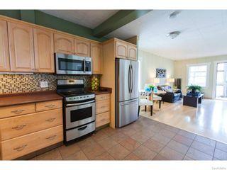 Photo 24: 911 F Avenue North in Saskatoon: Caswell Hill Single Family Dwelling for sale (Saskatoon Area 04)  : MLS®# 604471