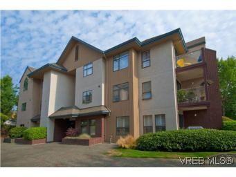 Main Photo: 103 837 Selkirk Ave in VICTORIA: Es Kinsmen Park Condo for sale (Esquimalt)  : MLS®# 547296