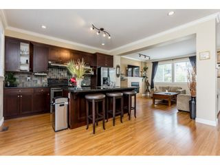 "Photo 8: 37 7168 179 Street in Surrey: Cloverdale BC Townhouse for sale in ""OVATION"" (Cloverdale)  : MLS®# R2081705"
