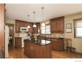 Photo 7: 600 FOXGROVE Avenue in East St Paul: Birdshill Area Residential for sale (North East Winnipeg)  : MLS®# 1603270