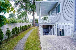 Photo 40: 12502 58A Avenue in Surrey: Panorama Ridge House for sale : MLS®# R2590463