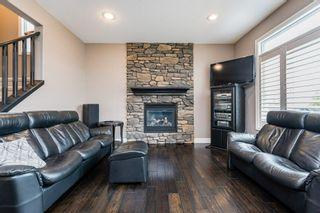 Photo 4: 18 CRANBERRY Bend: Fort Saskatchewan House for sale : MLS®# E4245180