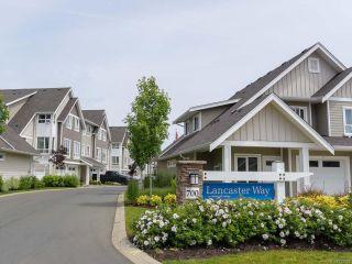 Photo 39: 30 700 Lancaster Way in COMOX: CV Comox (Town of) Row/Townhouse for sale (Comox Valley)  : MLS®# 732092